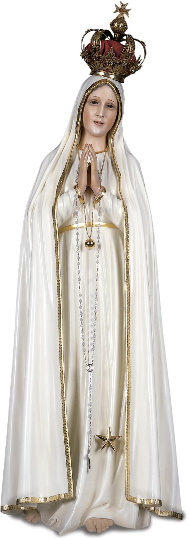 Sagrada Imagem de Nossa Senhora de Fátima