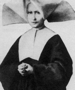 Santa Catarina Labouré