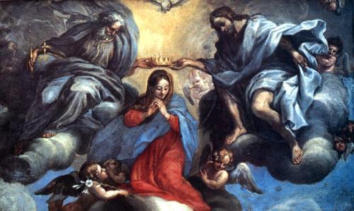 Predestinação de Maria.