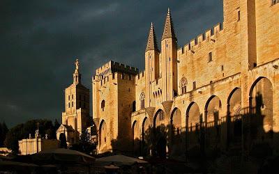 O Milagre Eucarístico de Avignon