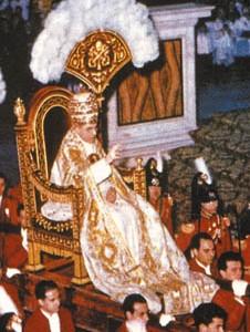 Pio XII Excomungou Aqueles que Aderirem ao Comunismo