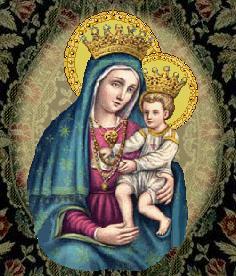 Convertido Por Uma Ave-Maria