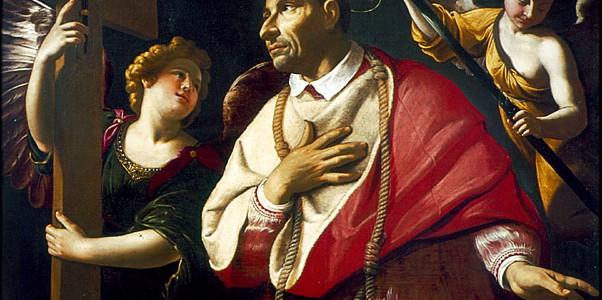 Oração de São Carlos Barromeu ao Anjo da Guarda
