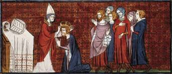 O Triunfo da Igreja na Idade Média