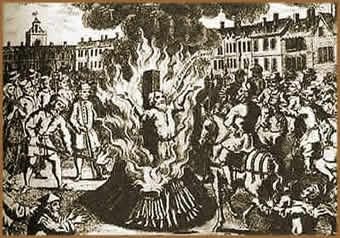 A Morte do Herege