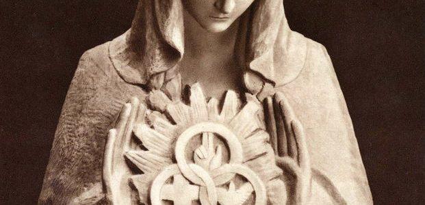 Nossa Senhora da Trindade