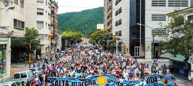 A ARGENTINA CATÓLICA DEFENDE A FAMÍLIA